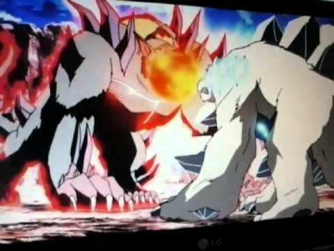 Monsuno Combat Chaos theme song :-)