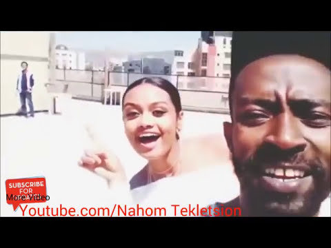 NEW ETHIOPIAN COMEDY COMEDIAN THOMAS: VINE VIDEOS COMPILATIONS FUNNY VIDEOS