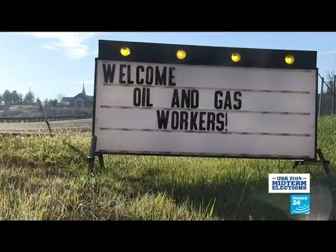 Will blue-collar jobs boom shape West Virginia midterms?