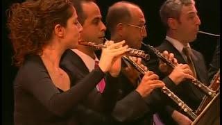 סרטון תזמורת הקאמרטה (יחץ הקאמרטה)