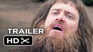 Dumb And Dumber To - Trailer #1