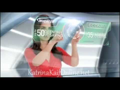 New Panasonic Ad