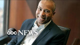 Deval Patrick joins 2020 race for president l ABC News