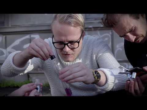 Prøv Norges råeste agentspill Operation Mindfall midt i Oslo sentrum