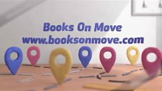 How to Sell Used Books | Online Used Book Store | BooksOnMove.com | Watch Now