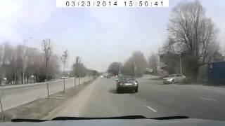 Аварии 2014  Ушел в пике Алматы Accident 2014  Went in peak Almaty