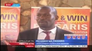 Mbiu ya KTN: Wauguzi waandamana huko Kisumu