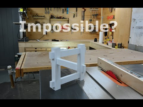 How To Build The Impossible