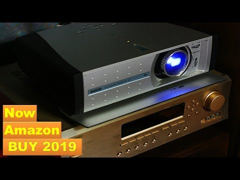 Top 5 Best Optoma Projectors in 2019 Buy Now Amazon