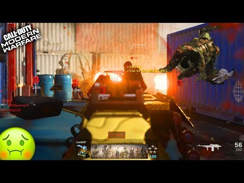 10v10 SHIPMENT Is ABSOLUTELY DISGUSTING In Modern Warfare!
