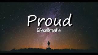 marshmello joytime 3 proud - TH-Clip