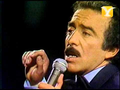 Buddy Richard, Amor por ti, Festival de Viña 1982