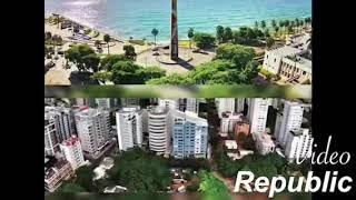 preview picture of video 'Santo Domingo, Dominican Republic '