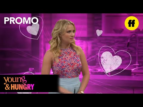 Young & Hungry 2.19 - 2.20 (Preview)