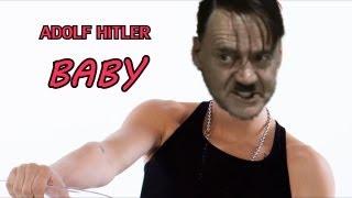 [DPMV] Adolf Hitler - Baby