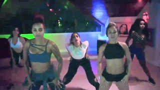 DJ Snake With Sean Paul & Anitta Feat. Tainy   Fuego (Official Choreography)