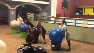 Cardio Drumming Shake It Off~Shelby Lightfoot by Shelby Lightfoot