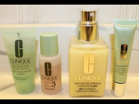 Dramatically Different Moisturizing Gel by Clinique #5