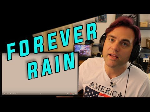 Download Rm Forever Rain Mv Reaction Video 3GP Mp4 FLV HD Mp3