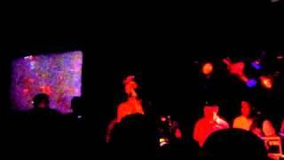 Joe Budden BB KINGS LIVE - No Idea