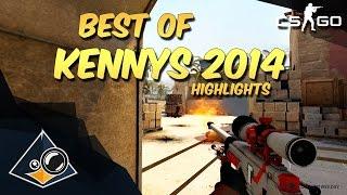 איך kennys עשה שרואים קצת יותר מהנשק שלו במשחק? cs go