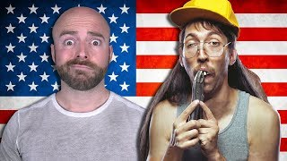 10 Most Bizarre Laws In America! - Video Youtube