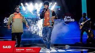 Coke Studio Africa 2017 - Episode 2 (Ghana)