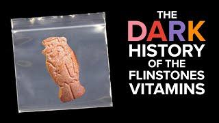 The Dark History of the Flintstones Vitamins