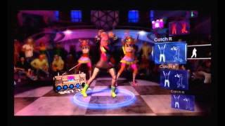 Dance Central: Taio Cruz Break - Your Heart