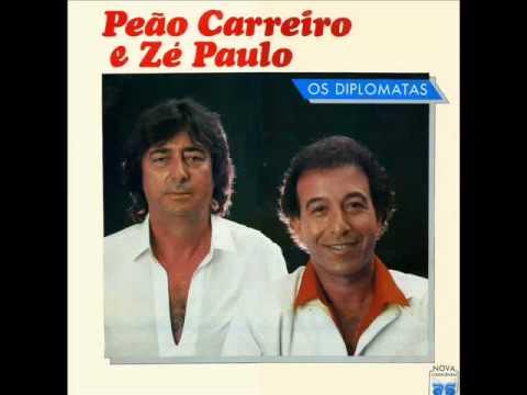 Obrigado Amor - Peão Carreiro e Zé Paulo