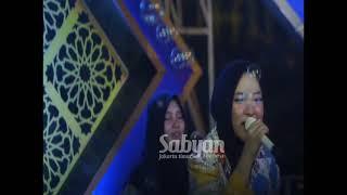 Sabyan Marhaban Ya Ramadhan #nissa #sabyan #music #sholawat