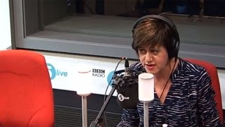 Tracey Thorn: Stage fright stopped me getting back on stage