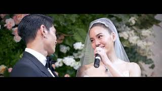 [BOX] เจนี่ & มิกกี้ แต่งงาน
