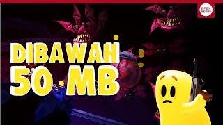 Gambar cover 5 GAME ANDROID OFFLINE TERBAIK 2017 DIBAWAH 50MB