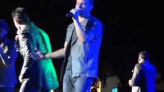 Backstreet Boys-Breathe-St. Louis, MO