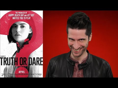 Truth Or Dare – Movie Review