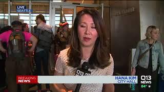 Seattle City Council passes head tax