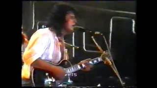 "PINO DANIELE - Live in Montreux 1983 - "" A me me piace 'o blues   """