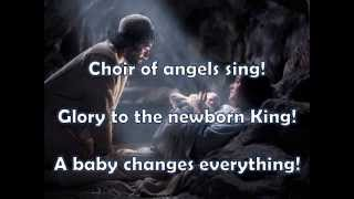 A Baby Changes Everything with Lyrics  by Faith Hill