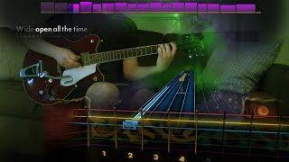 """Rocksmith Remastered - DLC - Guitar - Johnny Cash """"I Walk the Line"""""""