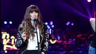 Rocío Madrid Imita A Rozalén En 'la Puerta Violeta' - Tu Cara Me Suena