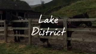 레이크 디스트릭(Lake District)