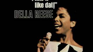 Della Reese - A Stranger on Earth