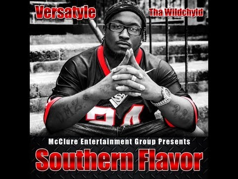 """Southern Flavor"" A Georgia Bulldog Anthem performed by Versatyle tha Wildchyld"