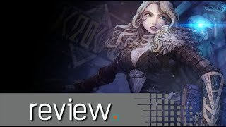 Vambrace: Cold Soul Ep 1: AN ICY DARKEST DUNGEON - First