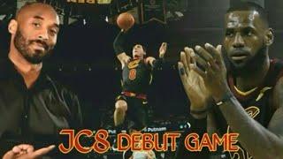 Jordan Clarkson's Debut Game in Cavs | Highlights & Reactions
