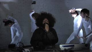 Reggie Watts | Wax and Wane