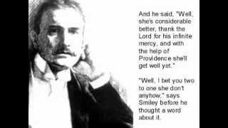 Mark Twains Voice
