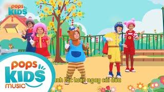 Mầm Chồi Lá - Liên Khúc Ánh Trăng Hòa Bình - Nhạc Thiếu Nhi Hay cho Bé - Vietnamese Kids Song