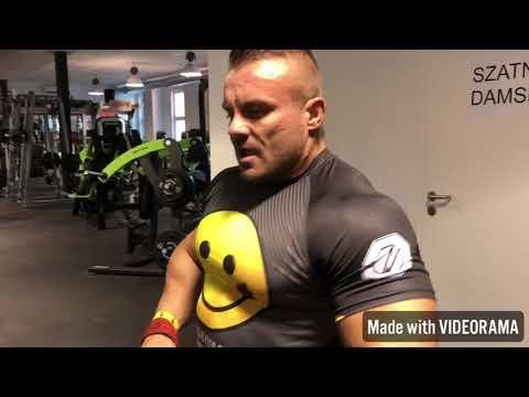 Poprzeczny brzucha ćwiczenia mięśni